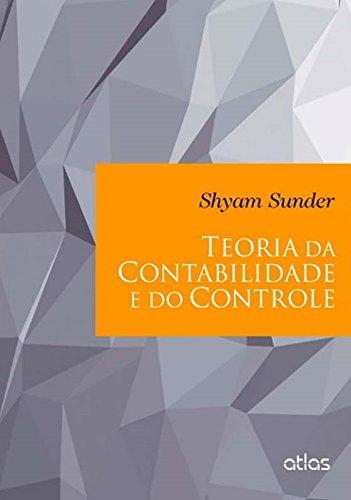 Teoria Da Contabilidade E Do Controle