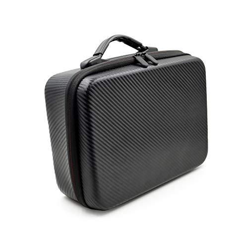 planuuik Drone Aerial Safety Protection Box Zubehör Multifunktions-Aufbewahrungsbox