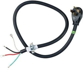 Whirlpool PT400 Electric Range Power Cord