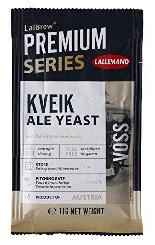 Lallemand Voss Kveik Ale Yeast