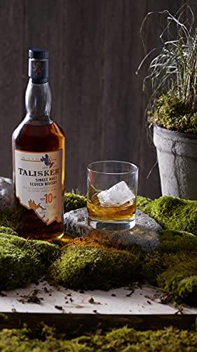 Talisker Single Malt Scotch Whisky - 5