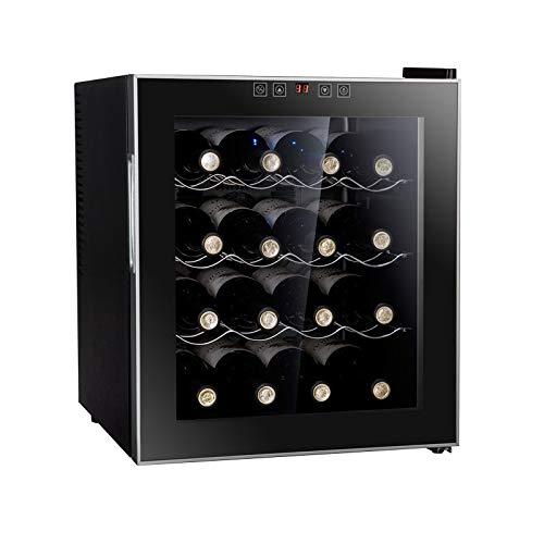 La Mejor Selección de Vinotecas tipo mueble - los preferidos. 6