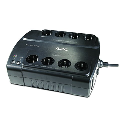 APC Back-UPS ES - BE700G-FR - Onduleur...