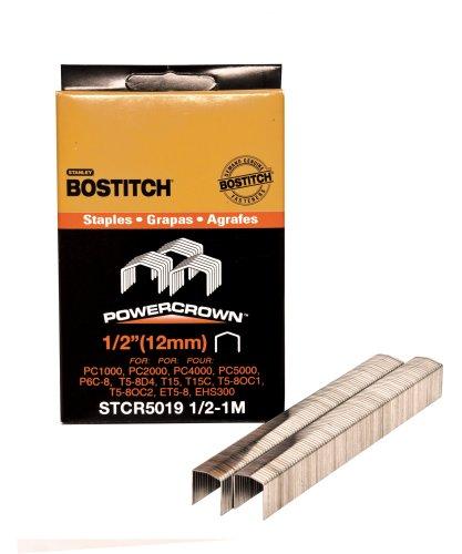 Bostitch r5019121m 12mm Staples für Powerslam, 1000Stück