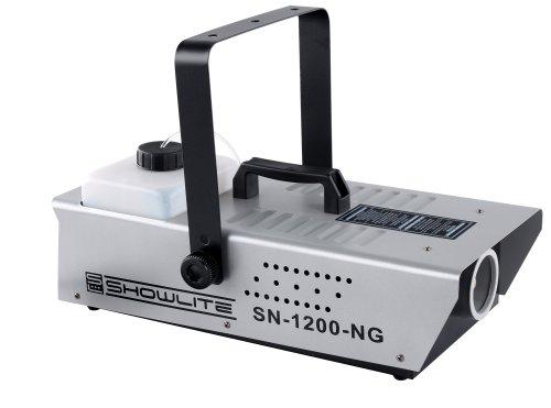 Showlite SN-1200 Nebelmaschine Erfahrungen & Preisvergleich