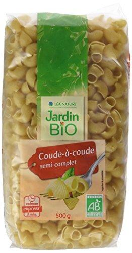 Jardin Bio Coude-à-Coude Semi-Complet Express 3 Min, 500g