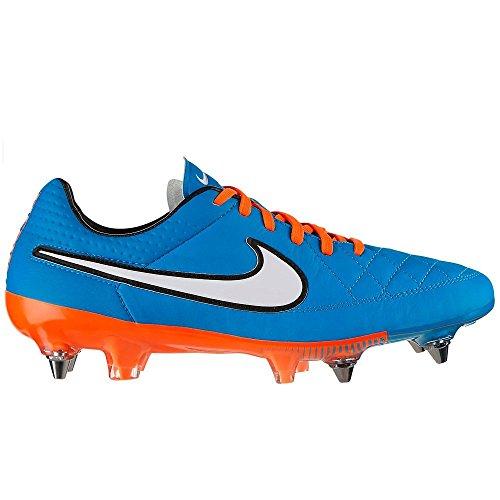 Nike Tiempo Legend, Herren Fußballschuhe, blau - Blau - Größe: US 7 | EUR 40 | UK 6 | cm 25