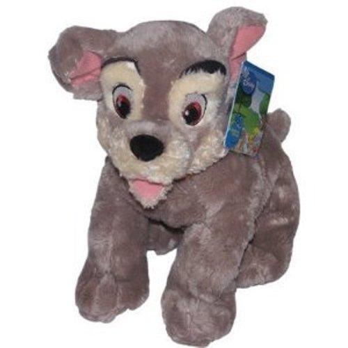 Simba-Dickie - 5876694 - Jouet Premier Age - Disney les Amis Animaux Coloris Aleatoire