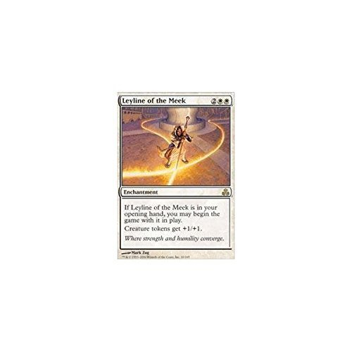 Magic: the Gathering - Leyline of The Meek - Guildpact
