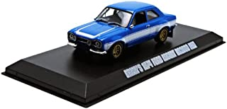 GreenLight Fast and Furious: Fast and Furious 6 (2013) 1974 Ford Escort RS2000 MkI Car (1:43 Scale)