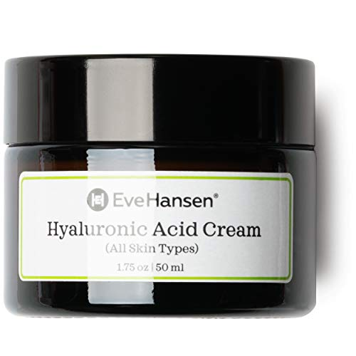 Eve Hansen Hyaluronic Acid Cream Review​