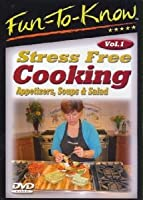 Fun-To-Know - Stress Free Cooking - Main Courses 2 [DVD]