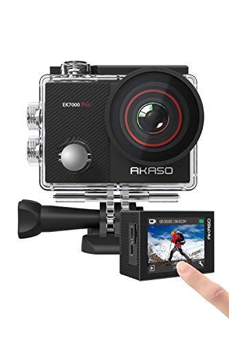 AKASO『アクションカメラ(EK7000 Pro)』