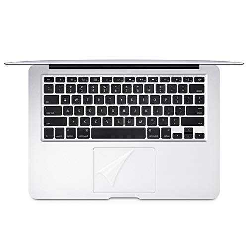 YANSHANG Carcasa Protectora de teléfono Panel de Control táctil del Protector de la película de Pet for el MacBook Air de 11 (A1370 / A1465)