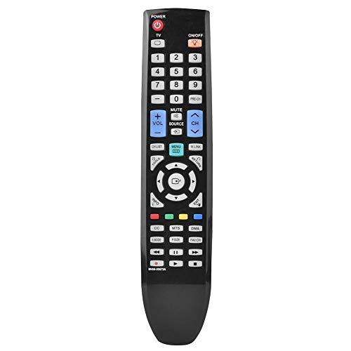 Topiky BN59-00673A Vervangende afstandsbediening voor Samsung TV apparaten HL50A650, HL50A650C1, HL50A650C1F, HL50A650C1FXZA, HL50A650C1FXZC, HL56A650, HL56A650C1F, HL56A650C1F, HL56A650CAF50ZA150A150