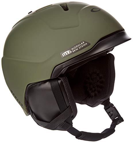 Oakley MOD3 MIPS Men's Helmet - Dark Brush - Medium