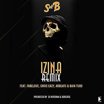 Izina Remix