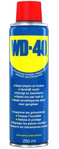 WD40 Company Multi-Öl 49075 275 ml