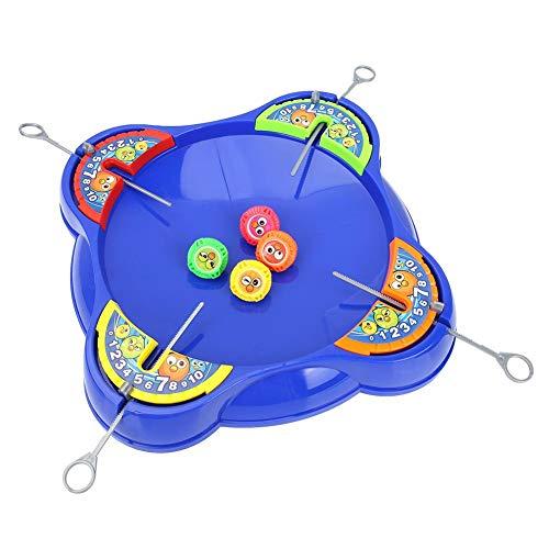Peonzas de Batalla, Burst Gyro Arena Disk Set Emocionante Duelo Spinning Top Dreidel Toy Accesorio Regalo para Niños