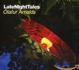 Songtexte von Ólafur Arnalds - LateNightTales: Ólafur Arnalds