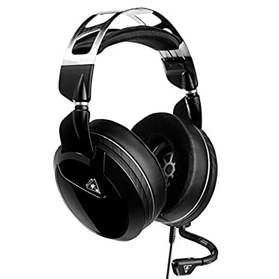 Turtle Beach Elite Pro 2 White Pro Performance Gaming Headset from Turtle Beach