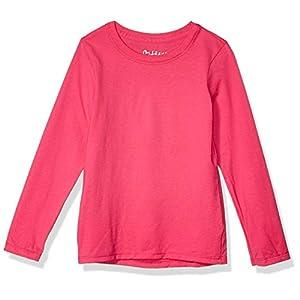 Little Girls Life Love Honey ComfortSoft Long Sleeve T-Shirt