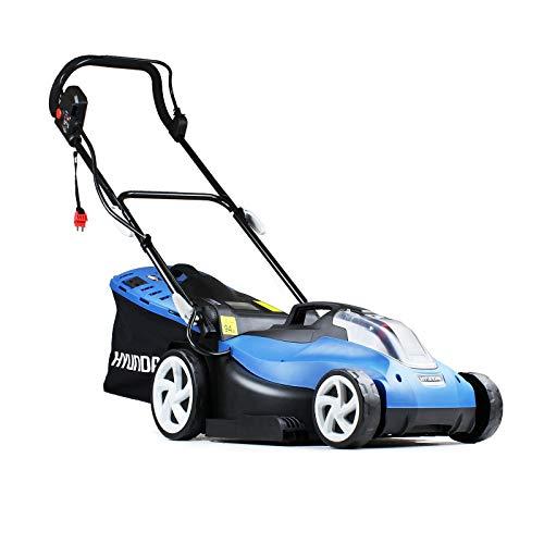 Hyundai Cordless lawnmowers (Cordless 60v 41cm Cut - Push Lawnmower)