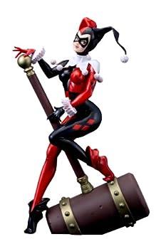 Kotobukiya DC Comics  Harley Quinn Bishoujo Statue