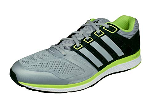 adidas Nova Bounce Hombre Zapatillas de Deporte Corrientes/zapatos-Grey-40