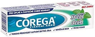 Corega Denture Adhesive Fresh Mint