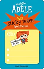Sticky Notes mortelle Adele Special betises de Mr Tan