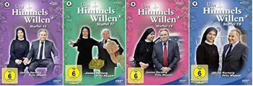 Um Himmels Willen - Staffel 16-19
