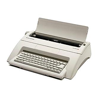 Schreibmaschine Bild