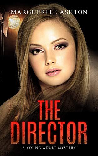 The Director: (Oliana Mercer series Book 4) (English Edition)