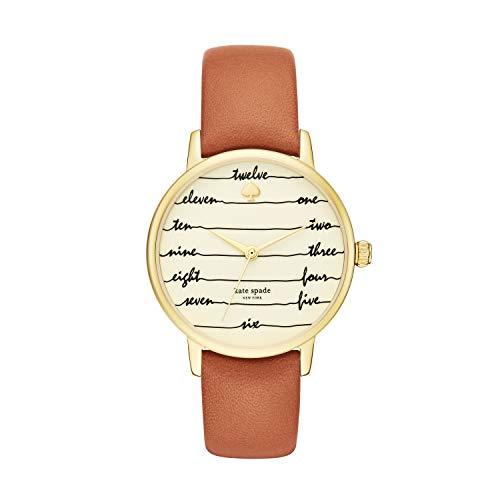 Kate Spade New York KSW9019 Reloj de Damas