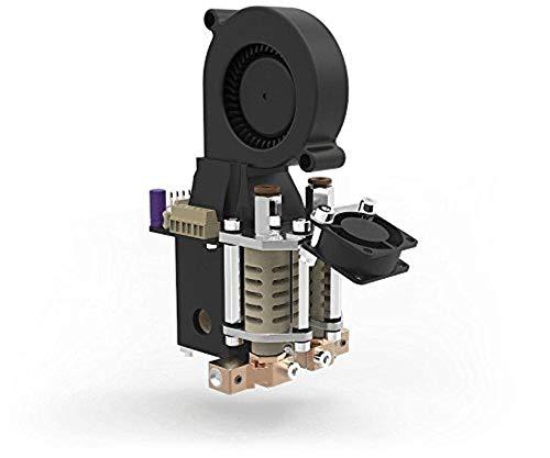 Velleman zweite Düse für Vertex-3D-Drucker