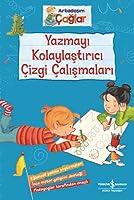 Yazmayi Kolaylastirici Cizgi Calismalari - Arkadasim Caglar