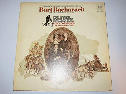 Music From Butch Cassidy & The Sundance Kid