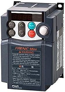 小さくてコンパクト 富士電機コンパクトインバータFRENIC-MiniC2シリーズFRN0.4C2S-6J