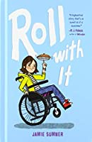 Roll With It (Thorndike Press Large Print Middle Reader)