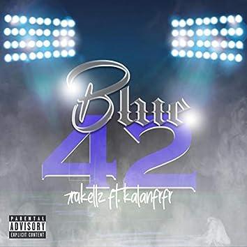 Blue 42 (feat. Kalanfrfr)