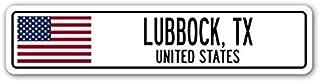 LUBBOCK, TX, UNITED STATES 8