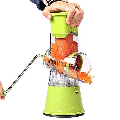 Multi-Function Râpe légumes râpés machine de...