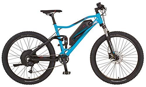 Prophete Unisex– Erwachsene Graveler 20.EMM.10 Fully Mountain E-Bike 27,5