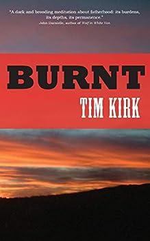 Paperback Burnt Book