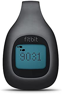Fitbit Zip Wireless Activity Tracker, Charcoal
