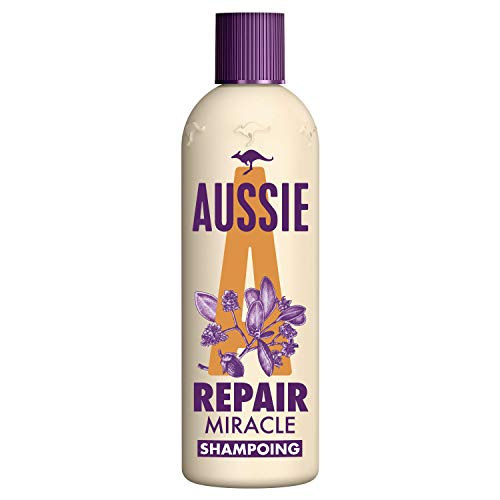 shampoing aussie auchan