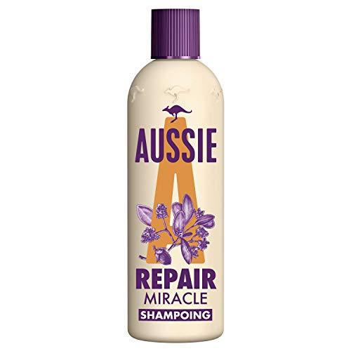 Aussie Repair Miracle Shampoo, Repair Shampoo