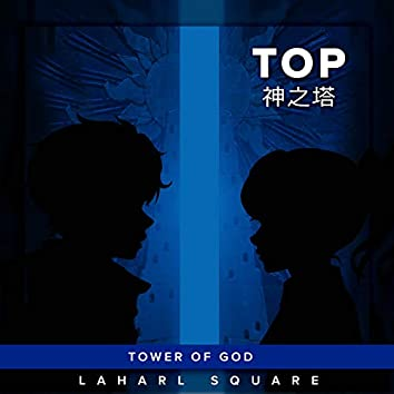 """Top (From """"Tower of God"""")"""