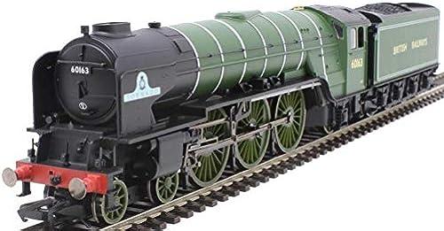 Hornby R3663TTS BR 4-6-2 Peppercorn Klasse A1 'Tornado' (mit Sound) Loco Multi